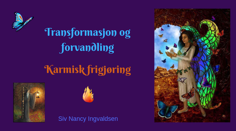 Transformasjon og forvandling